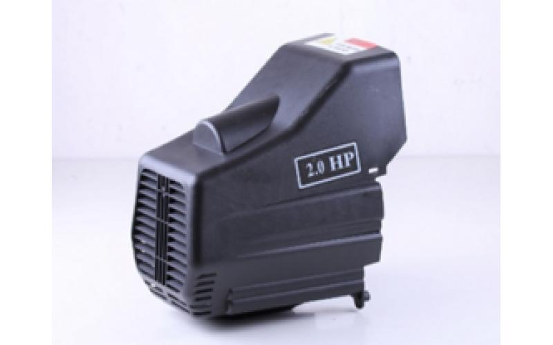 КОЖУХ ЗАЩИТНЫЙ — К42 — компрессор