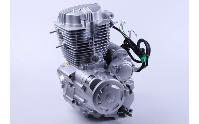 Двигатель СG 150CC (на трехколесный мотоцикл)