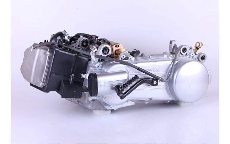 Двигатель 150СС