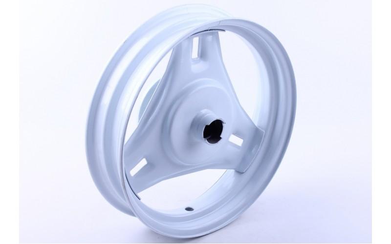 Колесо переднее (дисковый тормоз) - Dio 50/Takt 24